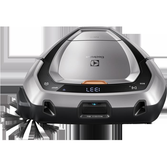 Electrolux - Robotstøvsuger - PI91-5BSM