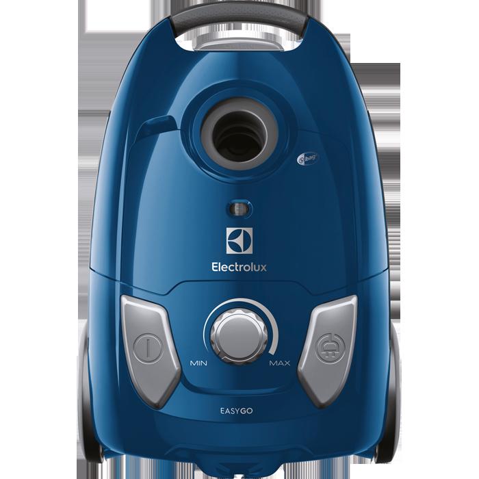 Electrolux - Porzsákos porszívó - EEG41CB