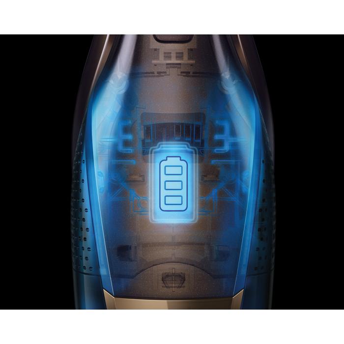 Electrolux - Aspirator vertical fara fir - EER73DB