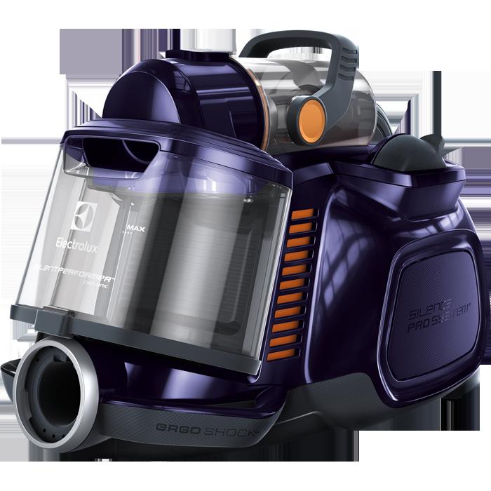 Electrolux - Aspirator fără sac - ESPC71DB