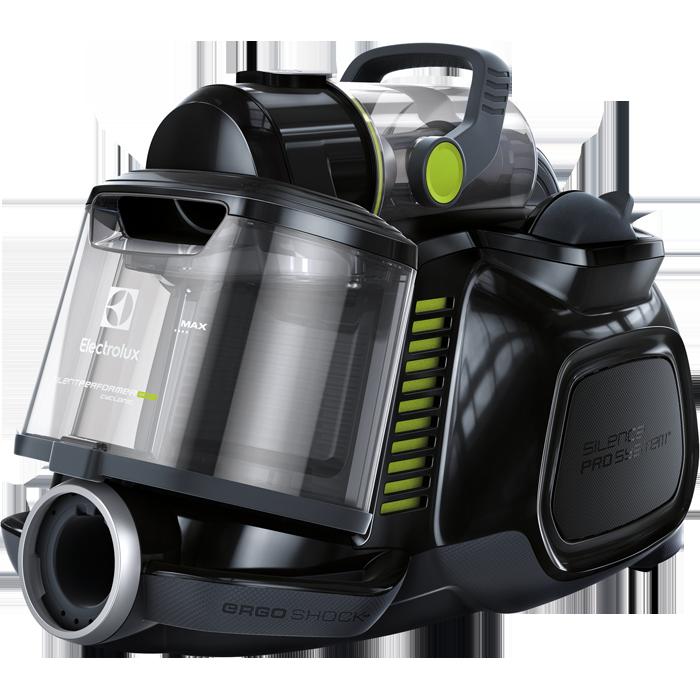 Electrolux - Aspirateur sans sac - ESPC7GREEN