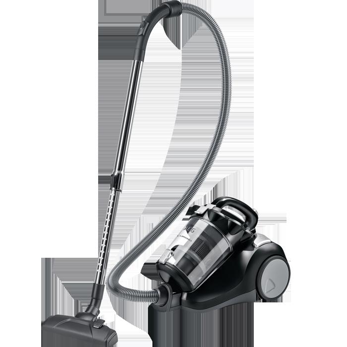 AEG - Aspiradora sin bolsa - LX4-1-EB