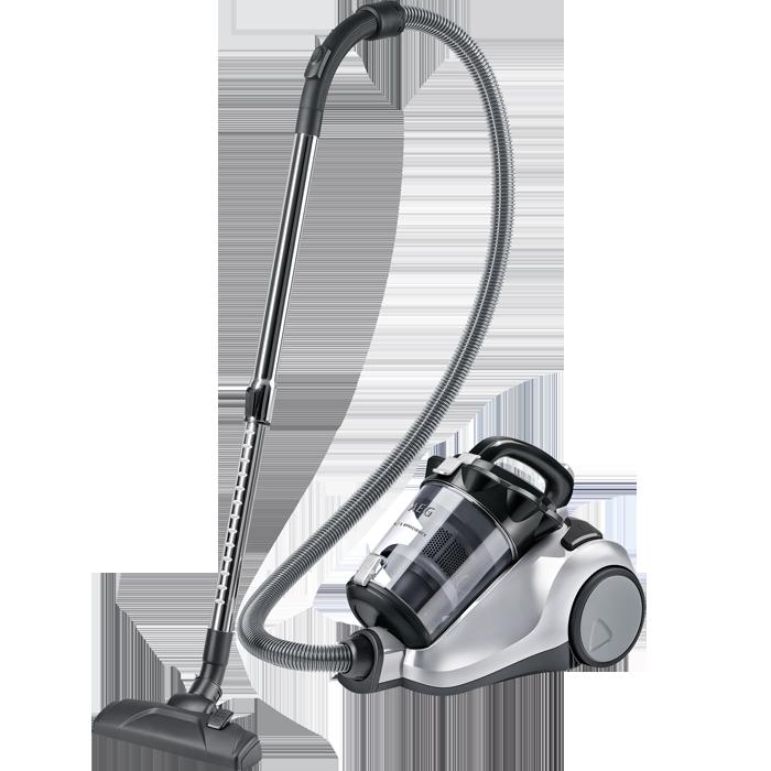 AEG - Aspiradora sin bolsa - LX4-1-SM-P