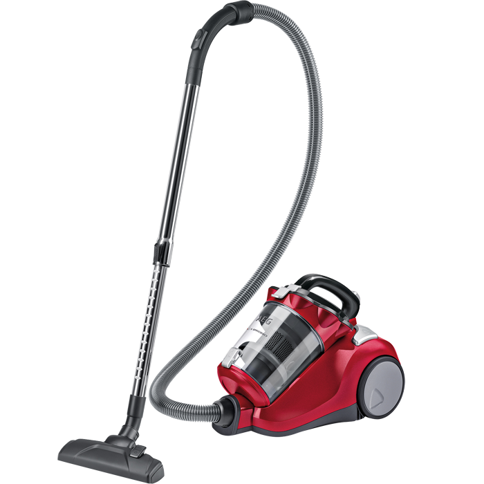 AEG - Bagless Vacuum Cleaner - LX4-1-WM-T