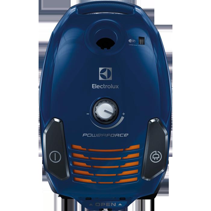 Electrolux - Porzsákos porszívó - EPF62IS