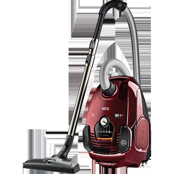 AEG - Vacuum Cleaner - VX7-2-CR-A