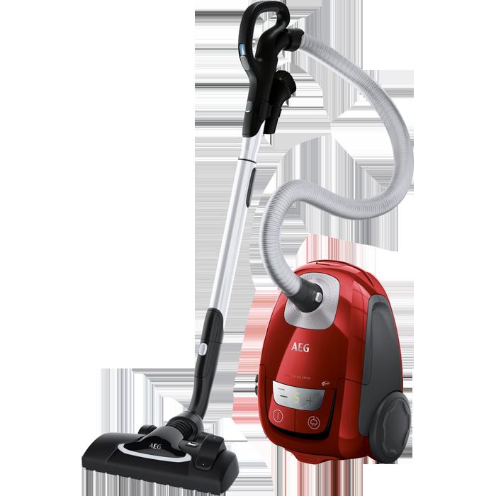 AEG - Vacuum Cleaner - VX8-4-CR-A