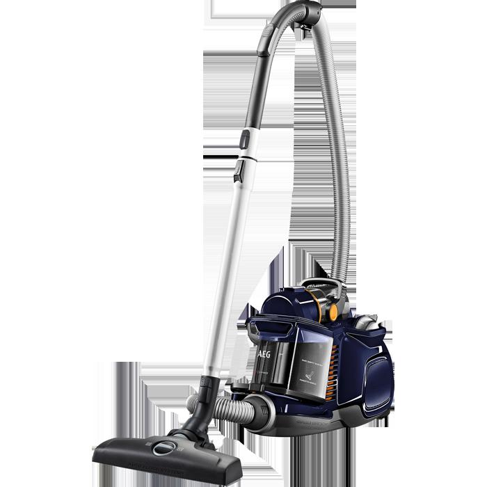 AEG - Bagless Vacuum Cleaner - LX7-2-DB-P