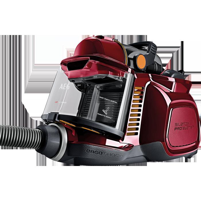 AEG - Bagless Vacuum Cleaner - LX7-2-CR-A