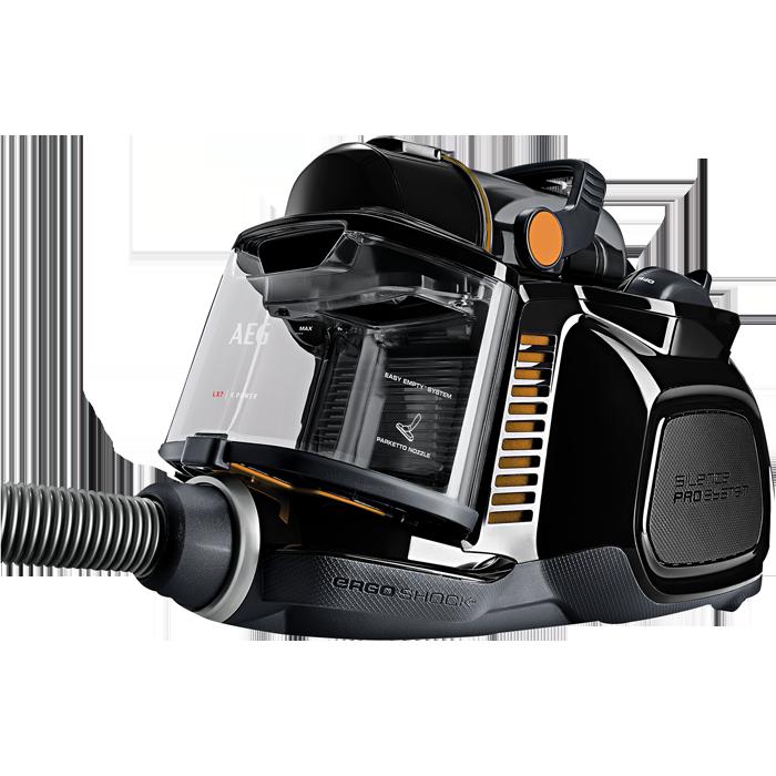 AEG - Aspiradora sin bolsa - LX7-2-EB-P