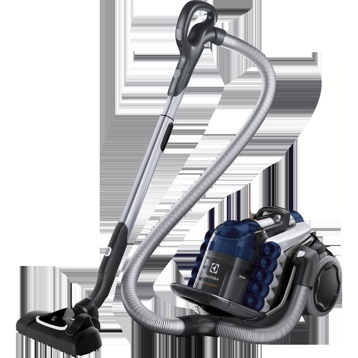 Electrolux - Bagless Vacuum Cleaner - EUC96DBM