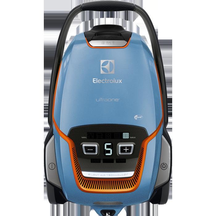 Electrolux - Vysavač - EUO96SBM