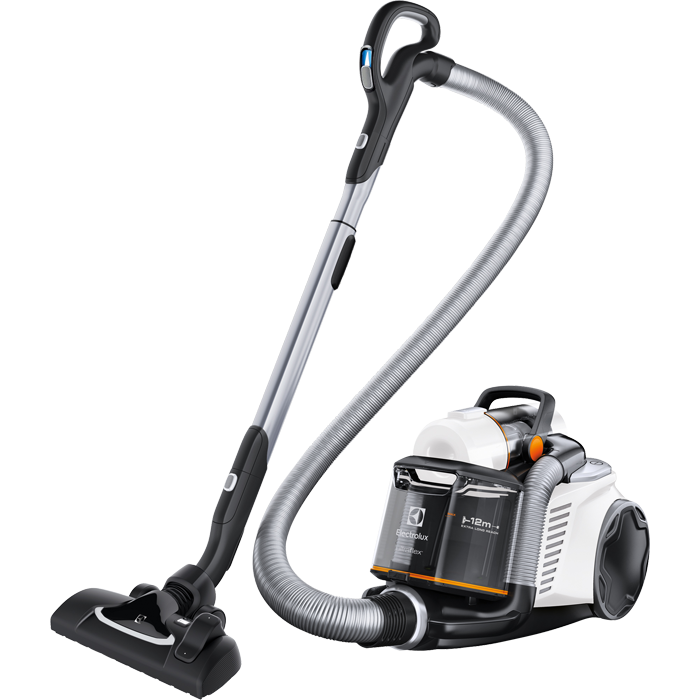 Electrolux - Bagless Vacuum Cleaner - EUF86IW