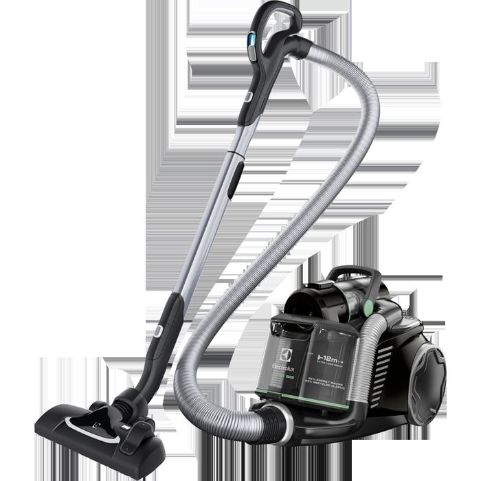 Electrolux - Poseløs støvsuger - EUF8GREEN