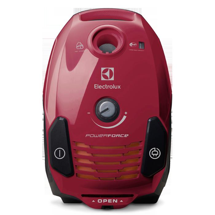 Electrolux - Vysavač - EPF61RR
