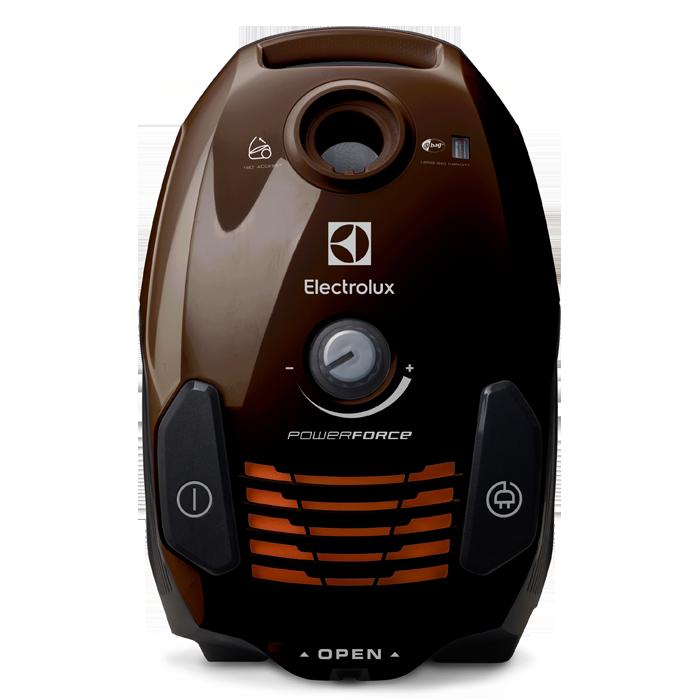 Electrolux - Vysavač - EPF65BR