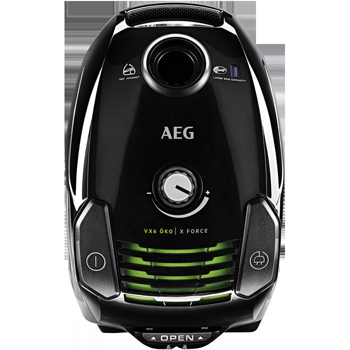 AEG - Stofzuiger met zak - VX6-2-ECO