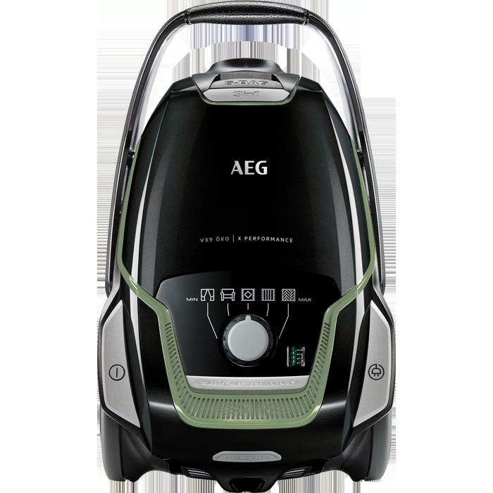 AEG - Aspiradora con bolsa - VX9-2-ÖKO