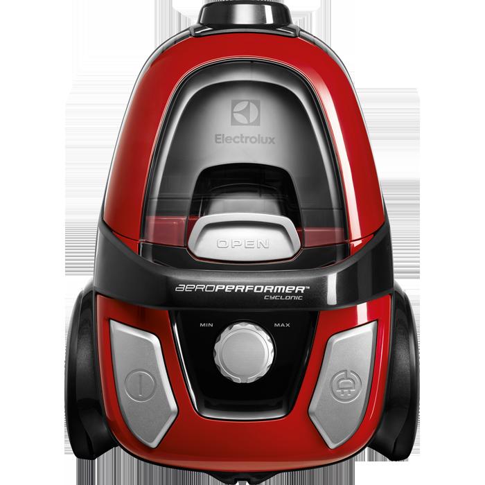 Electrolux - Bezsáčkový vysavač - EAPC52LR