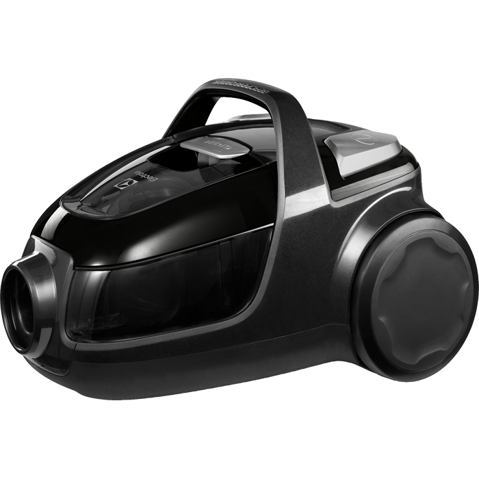 Electrolux - Poseløs støvsuger - EAPC55EB