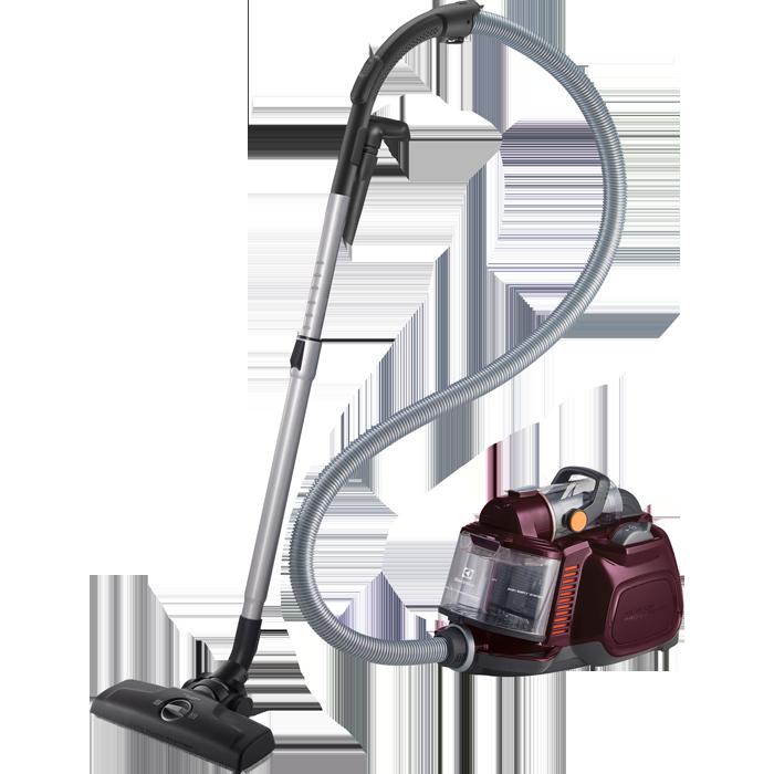 Electrolux - Aspirateur sans sac - ESPC72BD