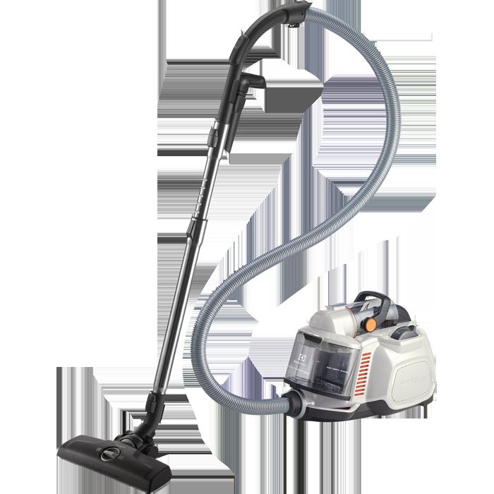 Electrolux - Aspirapolvere senza sacco - ESPC74SW