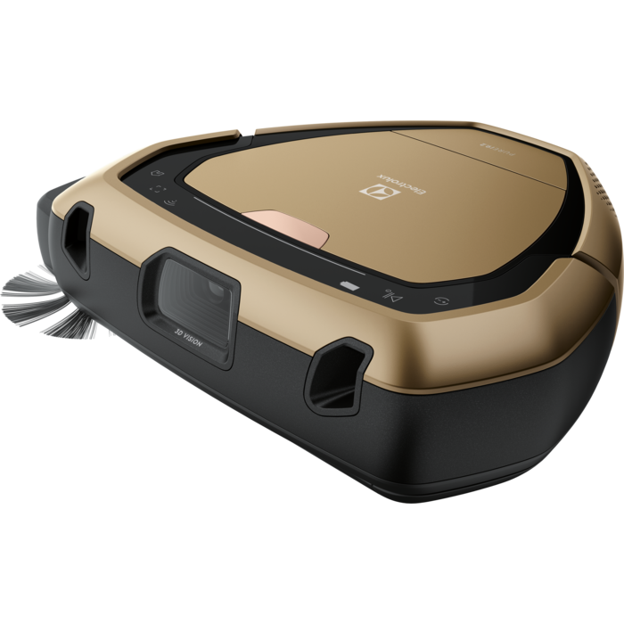 Electrolux Pure i9.2 Robotdammsugare Kamera och Laser PI92